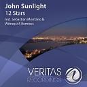 John Sunlight - 12 Stars Sebastian Montano pres Scherzo Remix