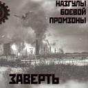 Назгулы Боевой Промзоны - Звездочка