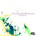 Thulane Da Producer - Sweet Lover Original Mix