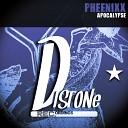 Pheenixx - Apocalypse Original Mix