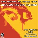 Pavel Svetlove Feat Natalia Tsallis - Can t Get You Out Of My Head Papa Tony Remix