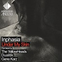 Inphasia - Under My Skin Original Mix
