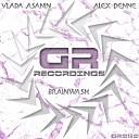Vlada Asanin Alex Denne - BrainWash Original Mix