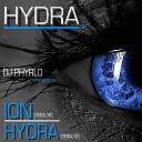 DJ Phyrlo - Ion Original Mix
