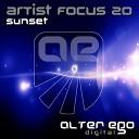 Stevy Forello - Horizon Of City Lights Sunset Remix