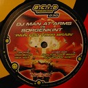DJ Man At Arms vs Sorgenkint - Wild Boyz
