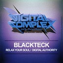 BlackTeck M safwat - Relax Your Soul Original Mix