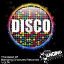 DJ Funsko - DISCO Bang Original Mix