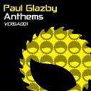 Paul Glazby Dynamic Intervention - Locked Up Original Mix