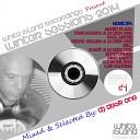 D Just DJ Desk One - BHAAA Original Mix