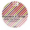 Puxumos Zetqa - Suflet de Vioara Vincenzo Monastra Remix