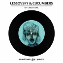 Lessovsky Cucumbers - Right Back Original Mix