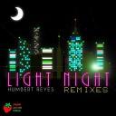 Humbert Reyes - Dark Feeling Stn Remix