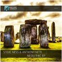 Steve Ness Anthony Nitti - Maya