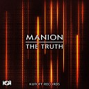 Manion - Thought You Were Doing It Original Mix