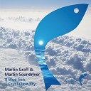 Martin Graff Martin Soundriver - Crystalline Sky Original Mix