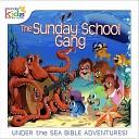 The Wonder Kids - Peter James John in a Sailboat