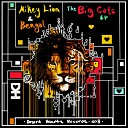 Mikey Lion Bengal SF - Big Cats Groove
