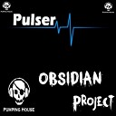 XS Project - Our Feet Are Dancing Themselves Obsidian Project Remix