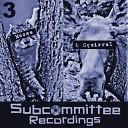 Moose Squirrel - Star Fox Groove Original Mix