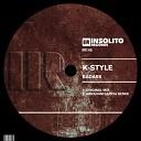 K Style - Badass Original Mix