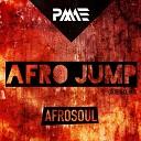 Dj Afrosoul - Pull Beat Original Mix