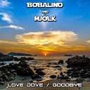 Bobalino Mjolk - Love Dove Original Mix