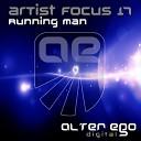 Running Man - Heavens Gate Original Mix