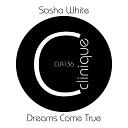Sasha White - Dreams Come True Instrumental Mix