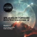 Speaking In Tongues - Open Wounds