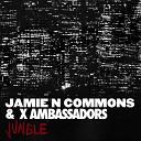 Jamie N Commons X Ambassadors - Jungle