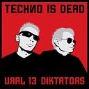 Ural 13 Diktators - Blind Love Original Mix