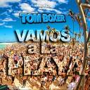 Tom Boxer - Vamos A La Playa Original Mix