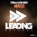 Dean Cohen - Masega Original Mix