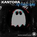 Kantora - Alone in the Dark