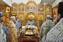 архиепископ Феодосий Снигирев - Слово в день чествования иконы Божией Матери Помощница в родах 3 октября 2019 г