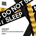 Mark Reeve - La Playa Original Mix