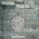 Studioheist - Your Love Original Mix