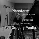 Gregory Poulin - Narciso