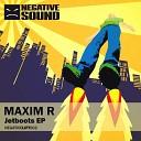Maxim R - Jetboots Original Mix