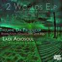Thulane Da Producer - Broken Visions Original Steel Drum Mix