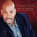 Allan Harris - Baby It s Cold Outside Live