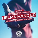 Bobby Breezy Matt Mason - Help N Hand Pete Le Freq Dub Mix