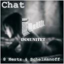 Schelmanoff 8 Hertz - Chat