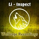 Li - Lapse Original Mix