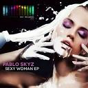 Pablo Skyz - Disco Beat Original Mix