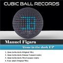 Manuel Figara - Alone In The Dark Simone Venanzi Remix