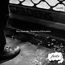 Ross Alexander - Falling Away Original Mix