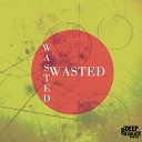 Thulane Da Producer - Wasted Original Mix