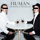 HUMAN - Feel Some Bright Darkness